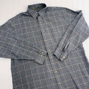 MENS ORVIS SIGNATURE COLLECTION SHIRT Large